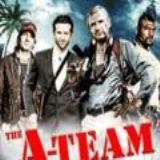 Dwonload The A-Team Cell Phone Game